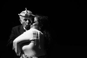 Rufino de Paterna. Paterna de la Rivera, 2017. Foto: FJ Crespo