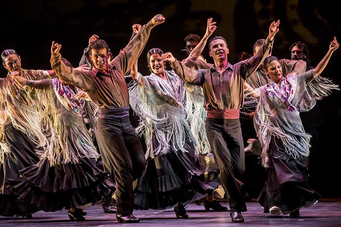 'Naturalmente Flamenco', Festival de Jerez 2019. Foto: Javier Fergo