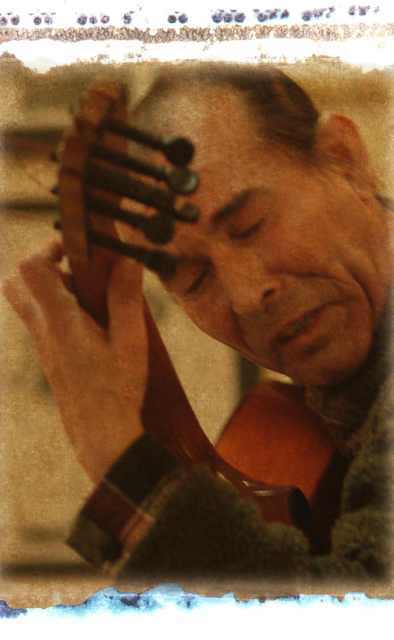 Diego de Morón. Foto: Gilortiz