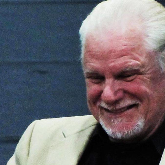 Brook Zern en 2010. Foto: Estela Zatania