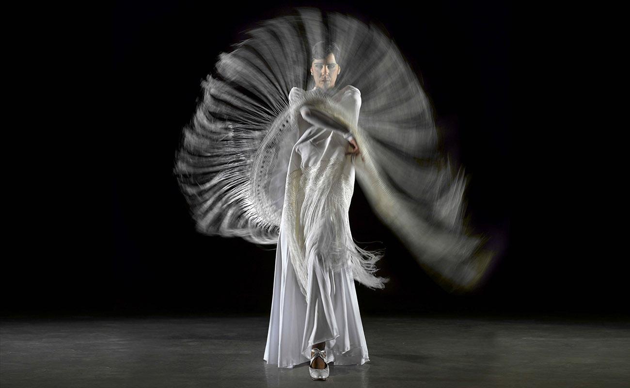 La bailarina cubana Irene Rodríguez. Foto: Alfredo Canatello