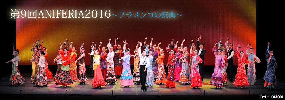 Asociación Nipona de Flamenco. Foto: web ANIF