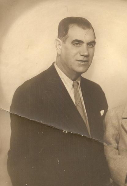 Joaquín Cagancho.