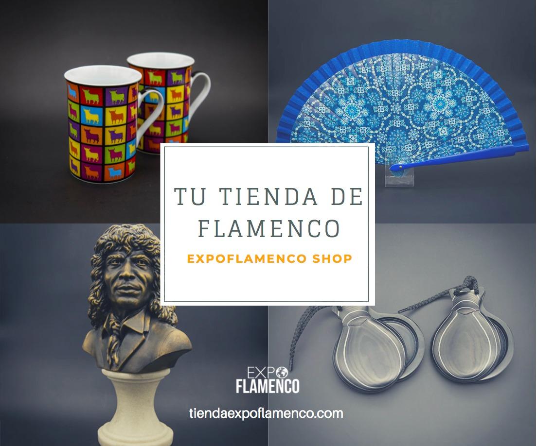 Tienda ExpoFlamenco Online