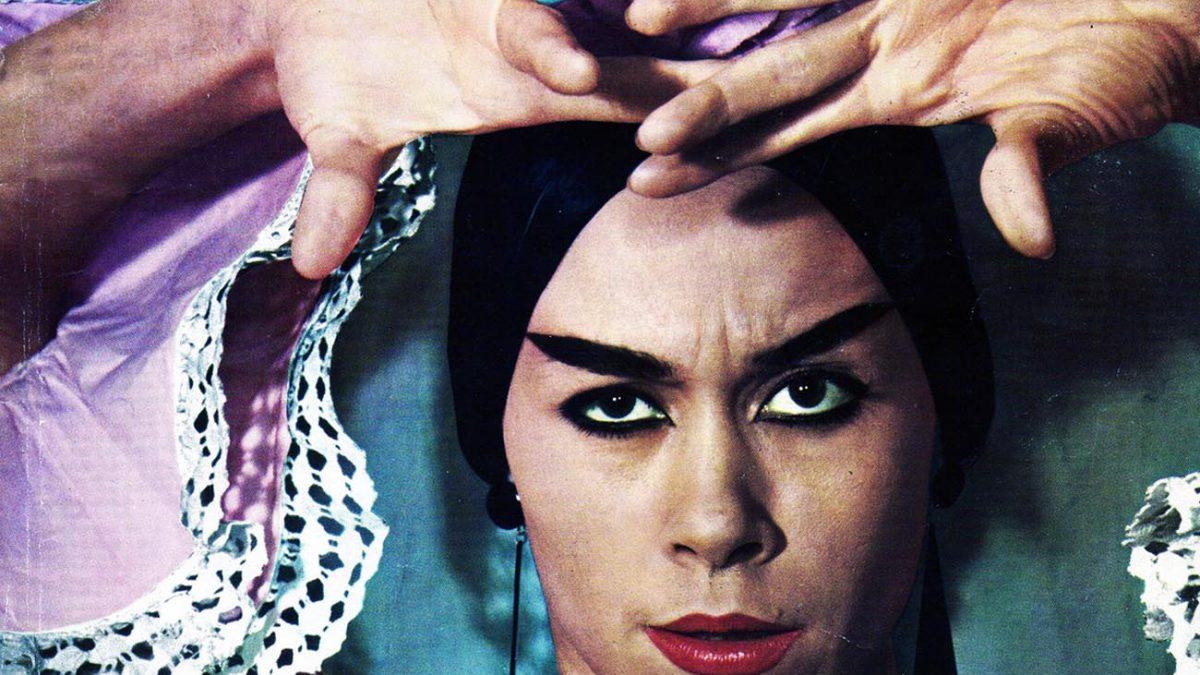 Portada de revista Blanco y Negro, 5 de enero 1963.