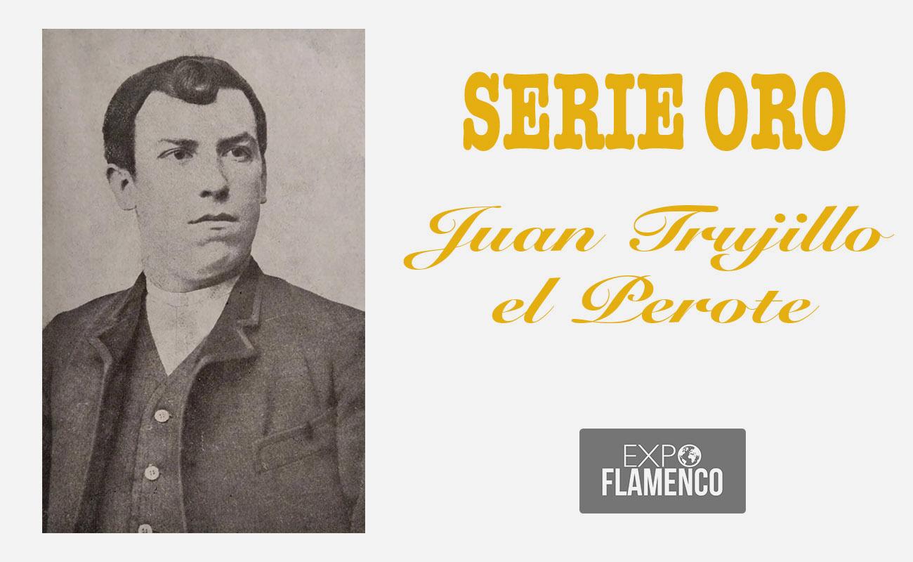 cantaor malagueño El Perote