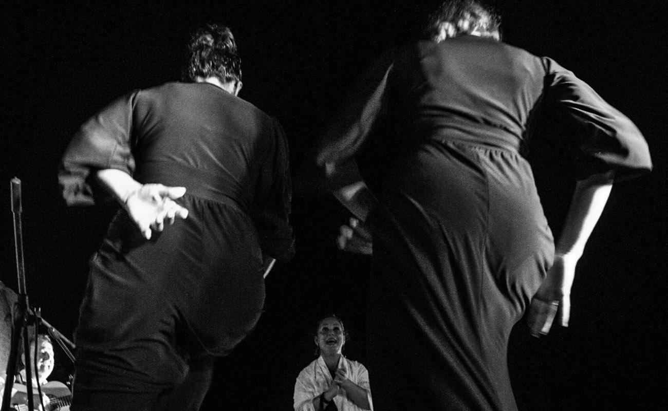 Festival Flamenco Albaida Aljarafe 2021